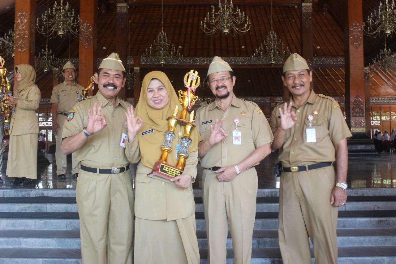 Um Purwokerto Komitmen Jaga Kedaulatan Maritim Indonesia Berita Umpurwokerto Sd Muhammadiyah 1 Ketelan Raih Penghargaan Sekolah Adiwiyata